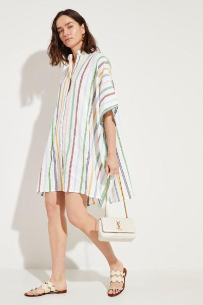 Baumwoll-Kimono 'Camilia Kimono' Multi