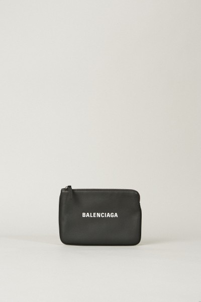 Clutch 'Everyday Pouch' Grau
