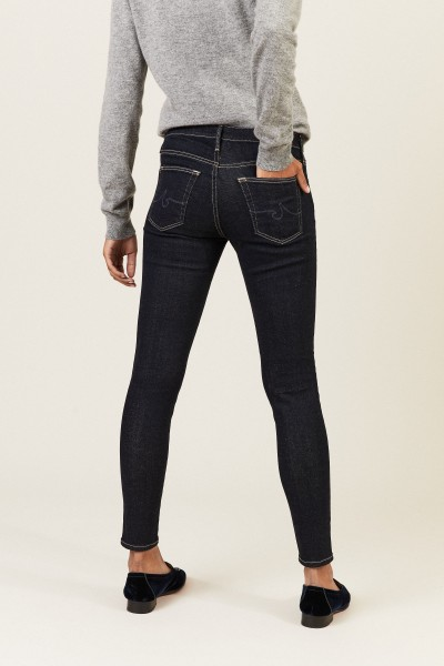 Ankle Boots Skinny Jeans