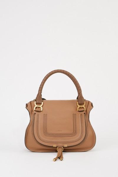 Handtasche 'Marcie Medium' Nut