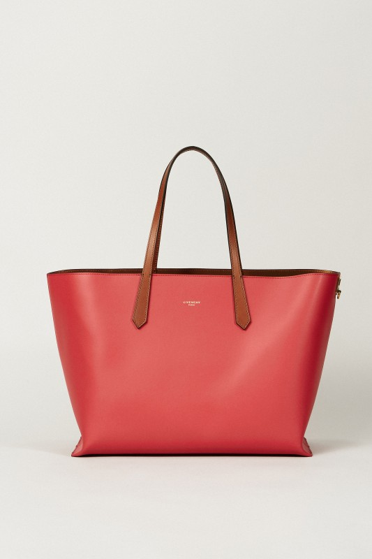 Shopper 'GV' Pink