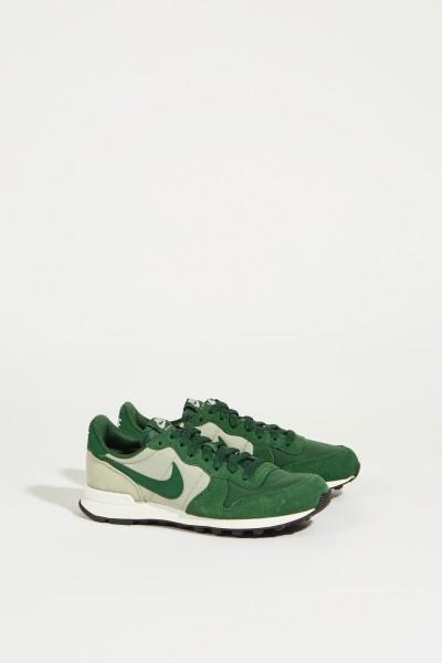 Sneaker 'Internationalist' Grün