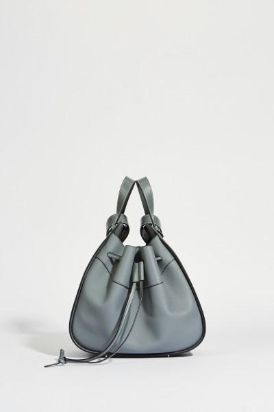 Handtasche 'Hammock' Grau