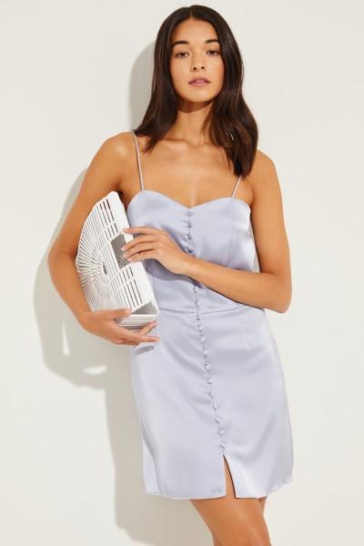 Kleid 'Mabel' Blau