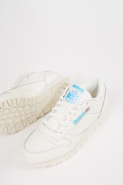 Reebok Sneaker 'CL Leather MU' Cème