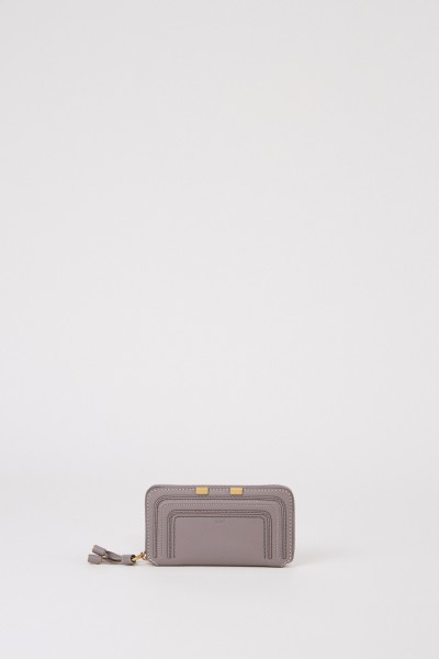 Portemonnaie 'Marcie' Grau