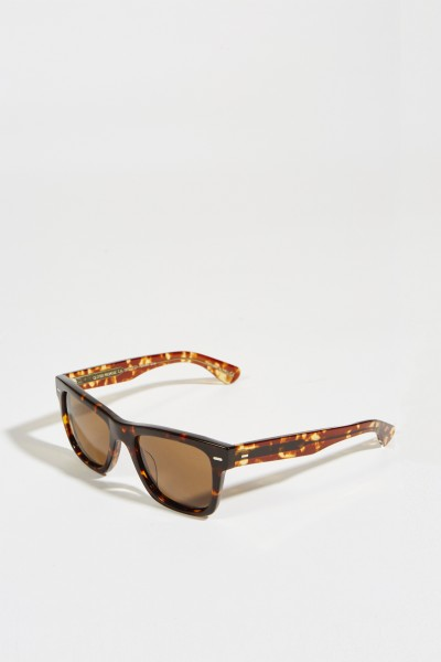 Sunglasses 'Oliver Sun' Dark Brown