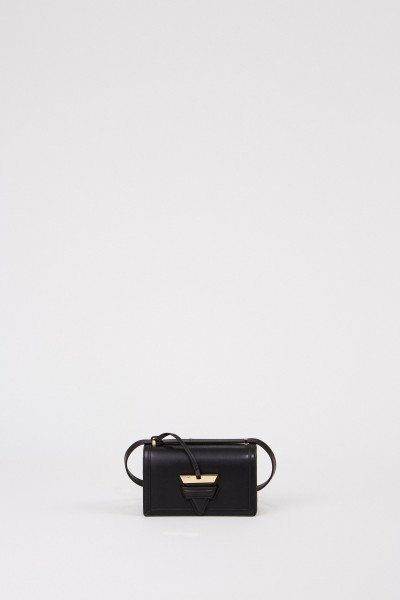 Shoulder bag 'Barcelona Small' Black