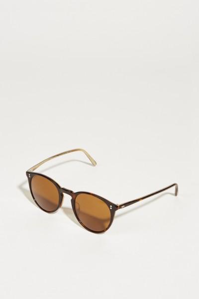 Sonnenbrille 'O'Melly Sun' Braun