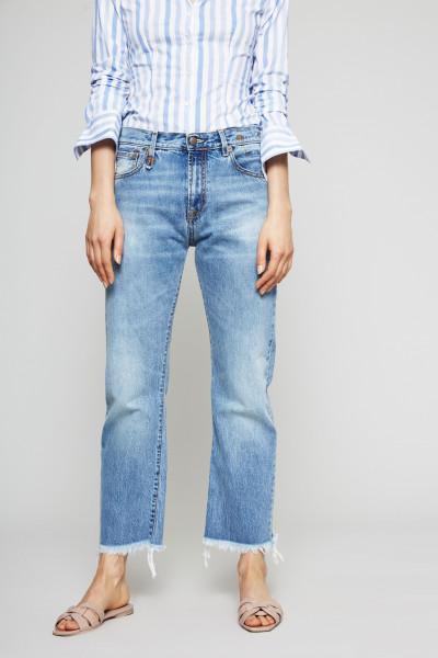 Jeans 'Bowie' Denimblau