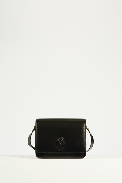 Shoulder bag 'New Besace Small' Black