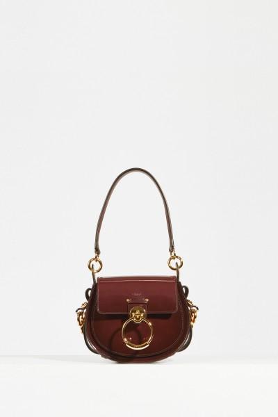 Shoulder Bag 'Tess Small' Caramel