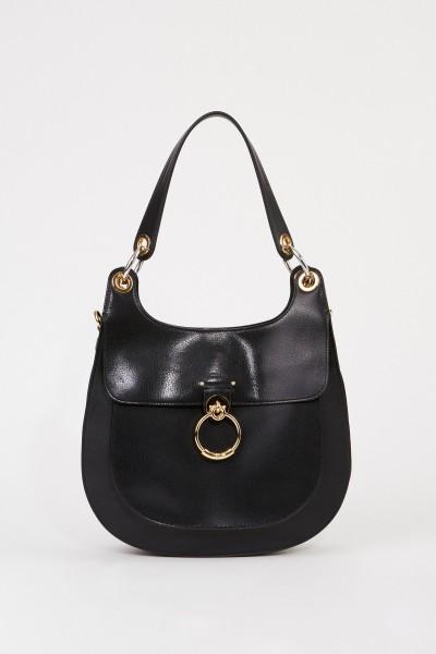 Chloé Bag 'Tess Large' Black