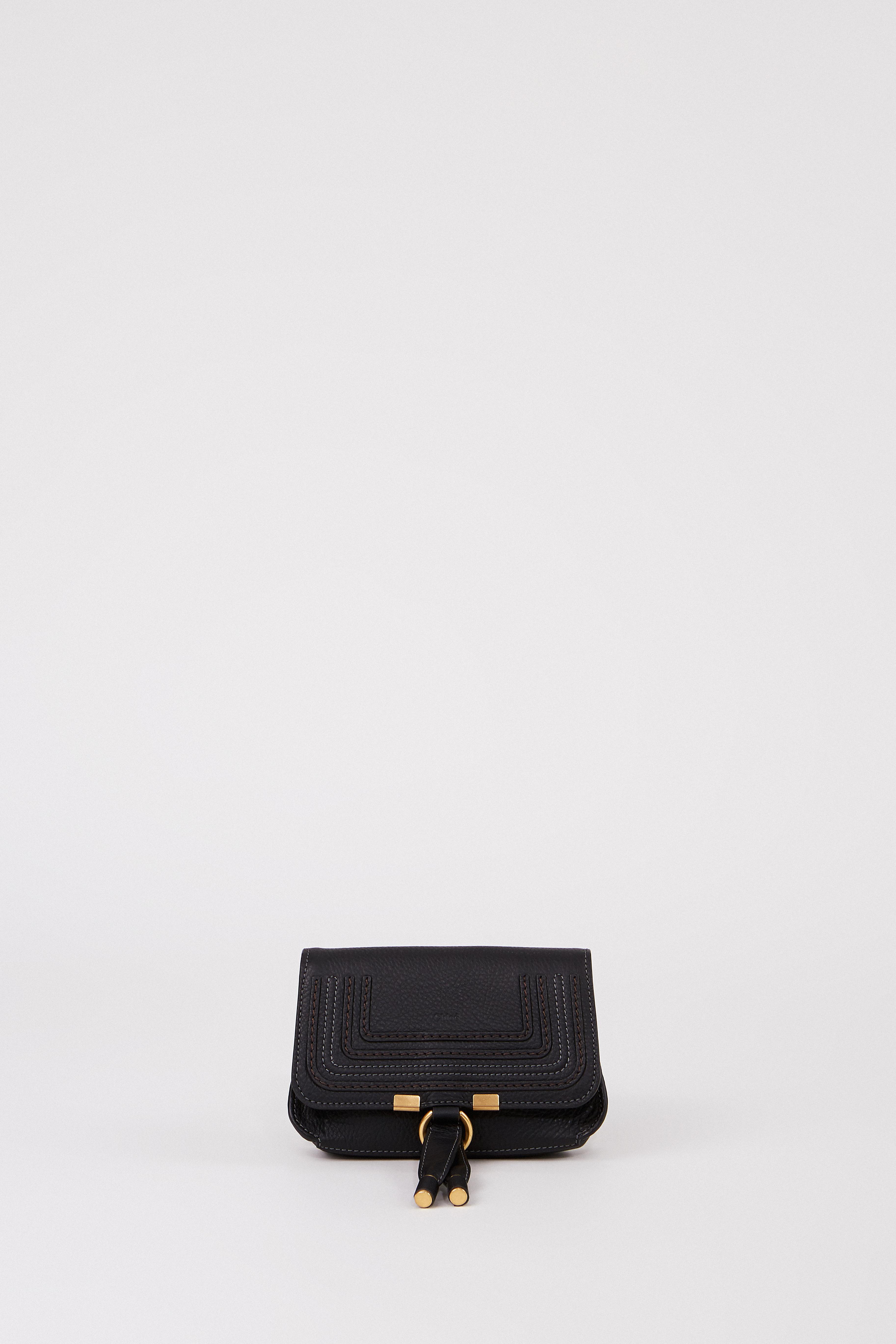 9d8af0fc Belt bag 'Marcie Bum Bag' Black