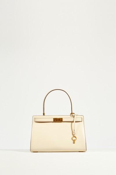 Handtasche 'Lee Radziwill Small' Crème