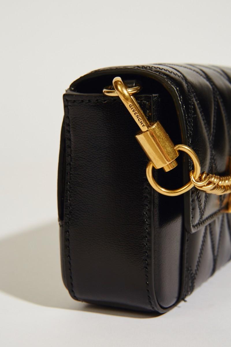 Gürteltasche 'Pocket Mini' Schwarz