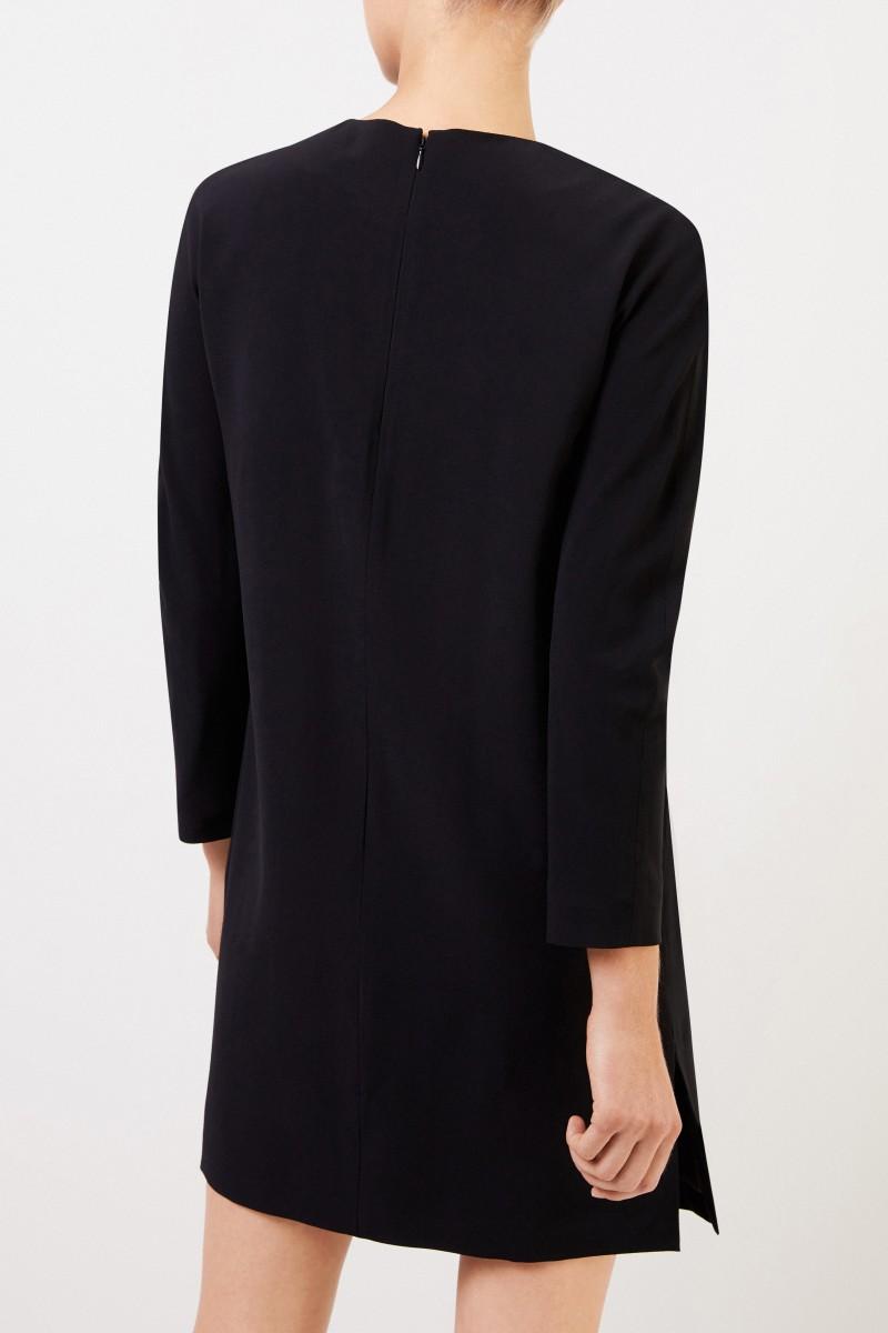 Aspesi Klassisches Kleid Schwarz