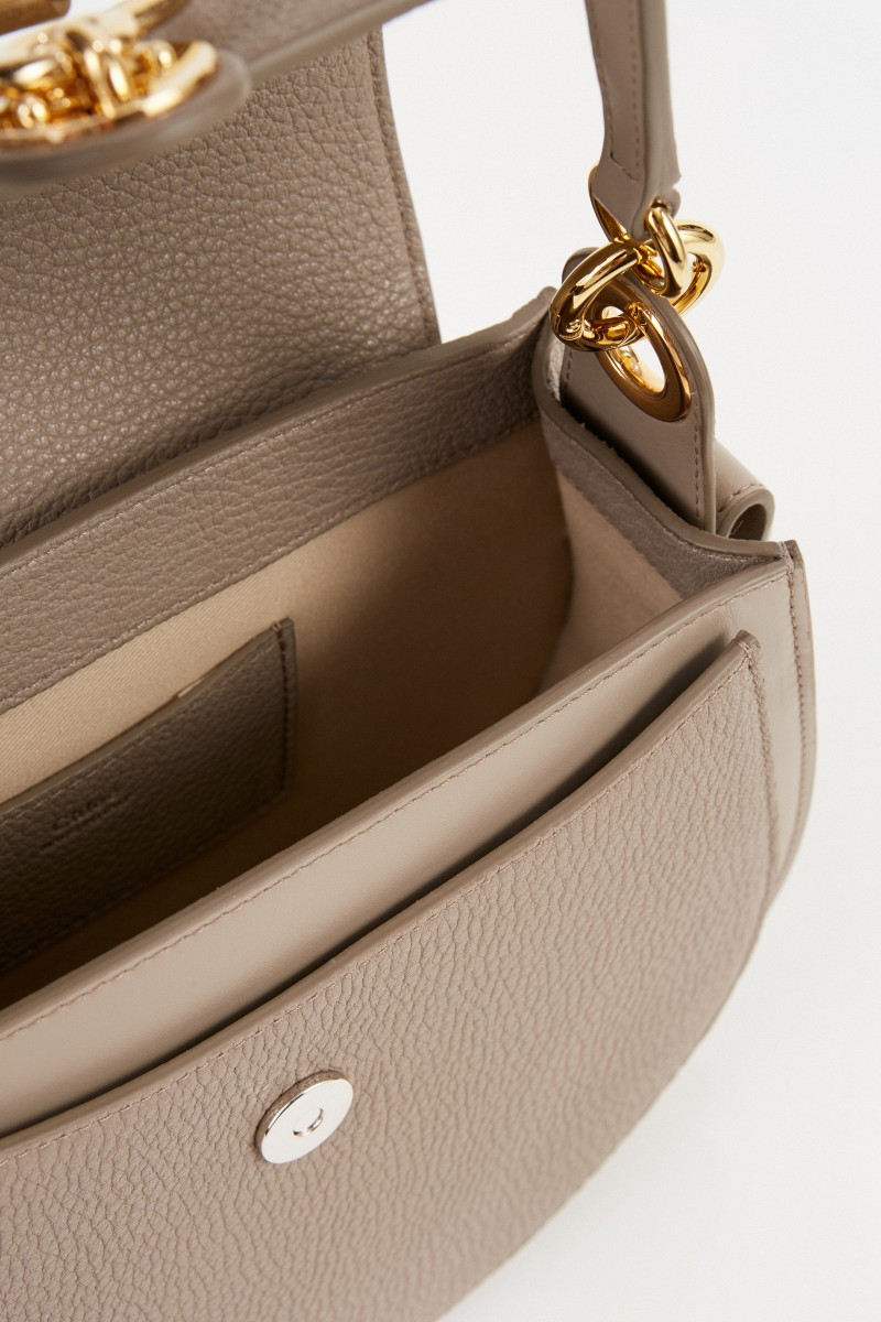 Chloé Shoulder bag 'Tess Large' Motty Grey