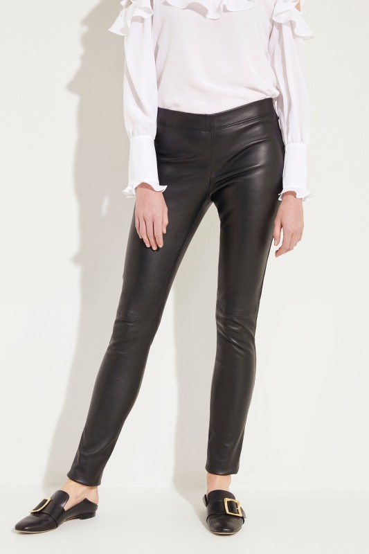 aaf3ff57b0a233 Leather Legging Black | Leather pants | Pants | Clothing | unger ...