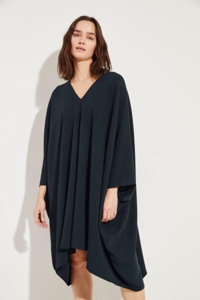 Oversize Kleid 'Iona' Grün