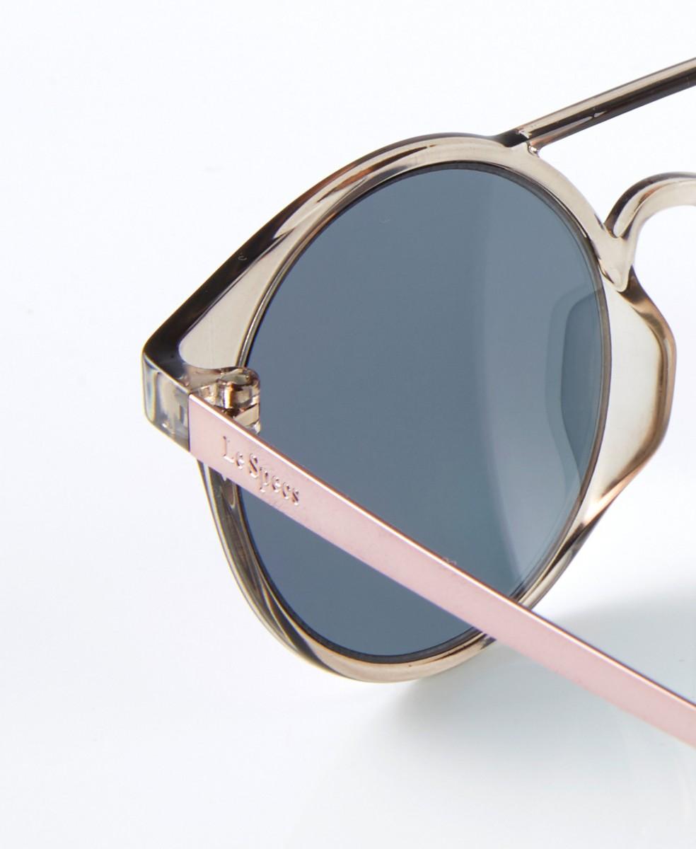 Sonnenbrille 'Demo Mode' Rosé