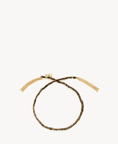 Armband 'Lucky Bracelet' 18 Kt. Gelbgold
