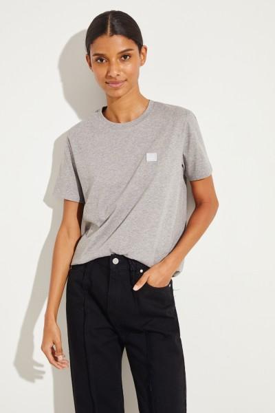 T-Shirt 'Ellison' Hellgrau