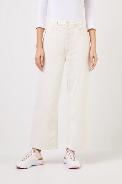 AGOLDE Jeans 'Ren Wide Leg' Paper