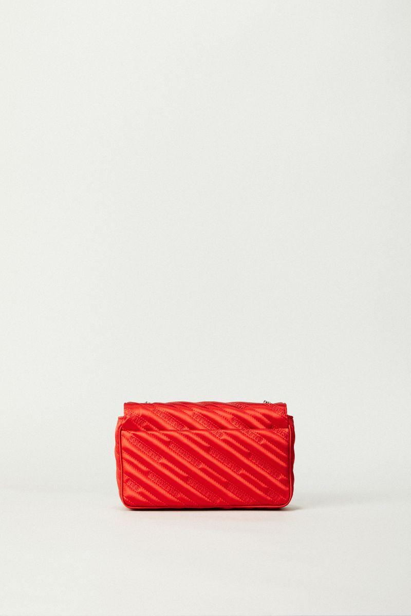 Umhängetasche 'BB Wallet' Rot