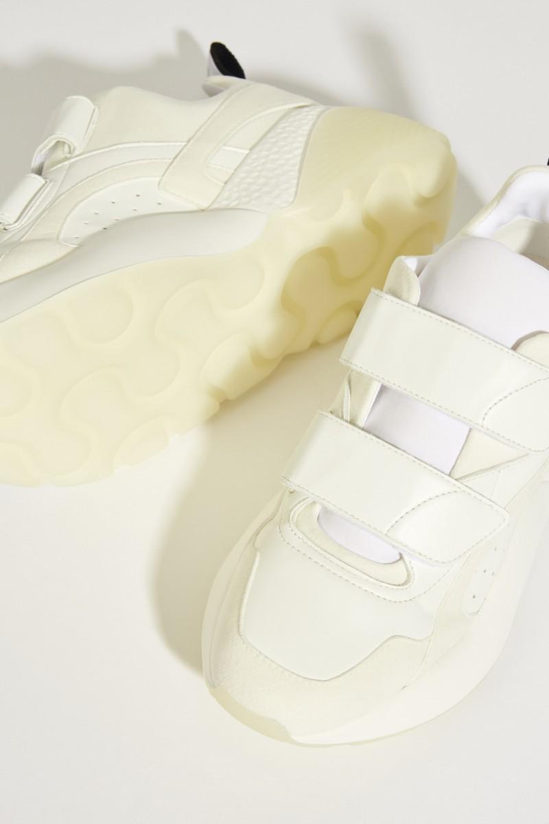 Sneaker 'Eclypse' White