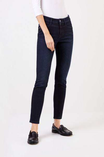Cambio Jeans 'Parla' Dunkelblau