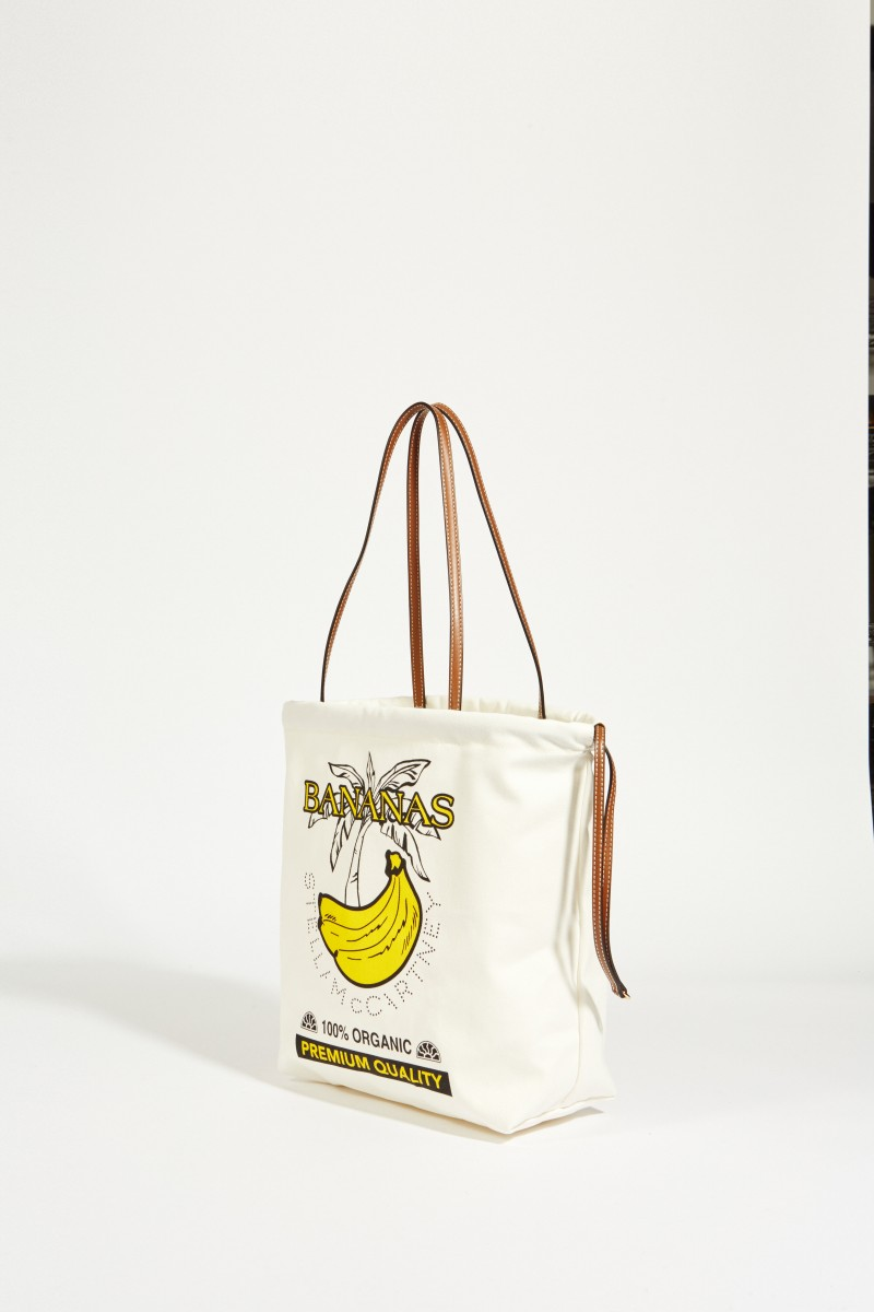 Shopper 'Tote Eco Cotton' Multi