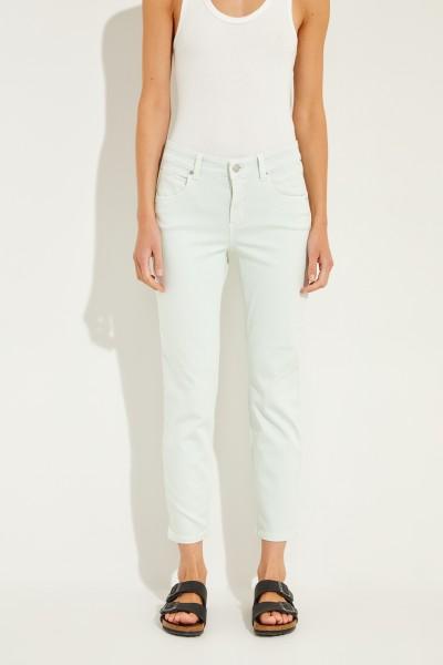 Jeans 'Pina' Grün