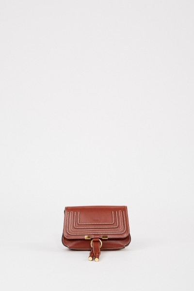 Belt bag 'Marcie Bum Bag' Brown