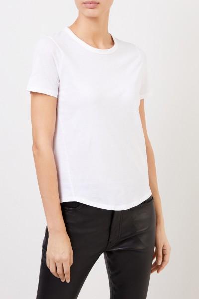 Veronica Beard T-Shirt 'Lauren' Weiß