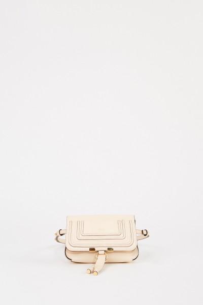 Chloé Belt Bag 'Marcie Bum Bag' Blondie Beige