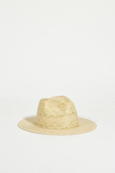 Strohhut 'Coco Hat' Beige
