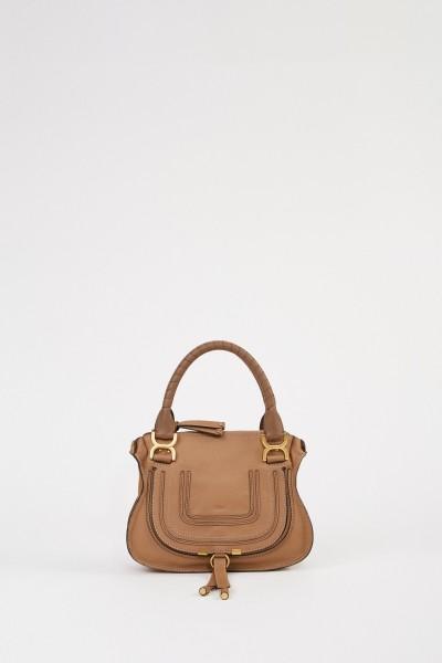 Chloé Handtasche 'Marcie Small' Nut
