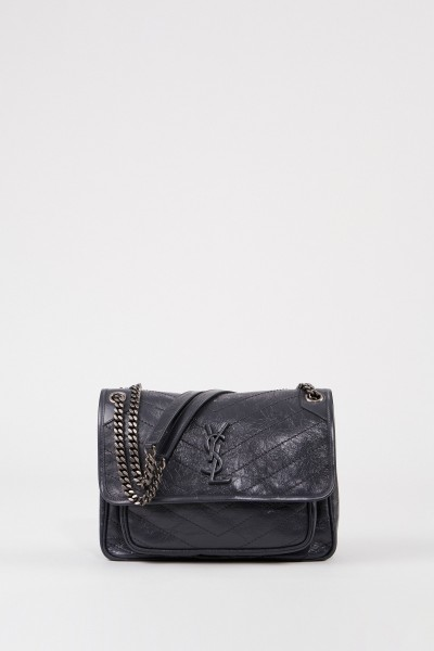 Shoulder Bag 'Niki' Grey