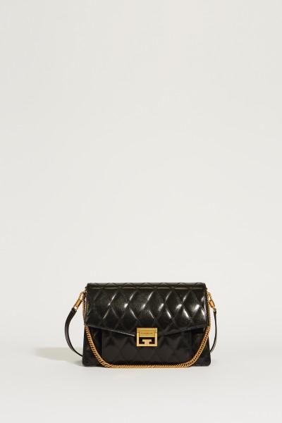 Givenchy Umhängetasche 'GV3 Medium' Schwarz