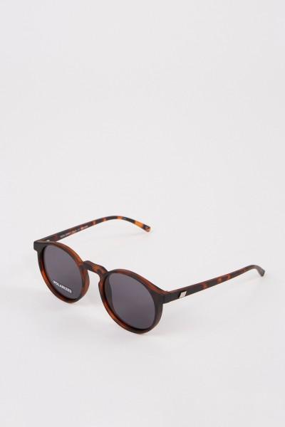 Polarizing Sunglasses 'Teen Spirit Deux' Brown