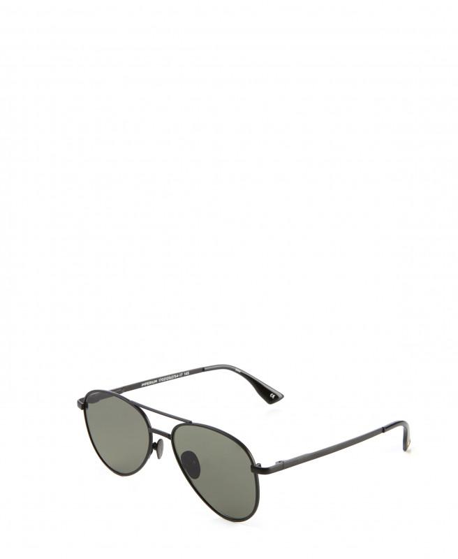 Sonnenbrille 'Imperium' Matte Back/Khaki