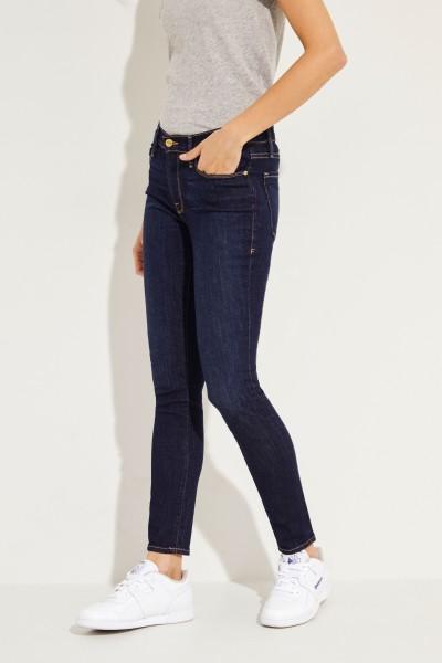 Skinny Jeans 'Le Skinny De Jeanne' Marineblau