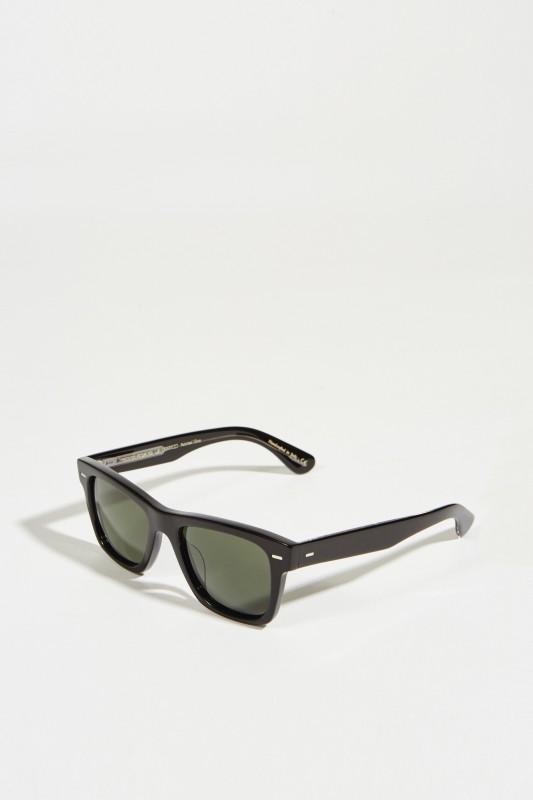 Sonnenbrille 'Oliver Sun' Schwarz