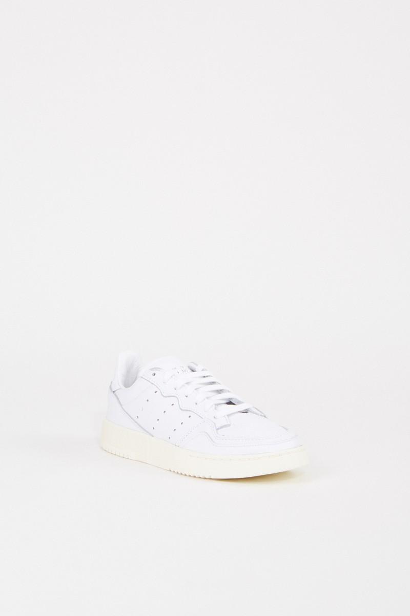 Sneaker 'Supercourt' Weiß