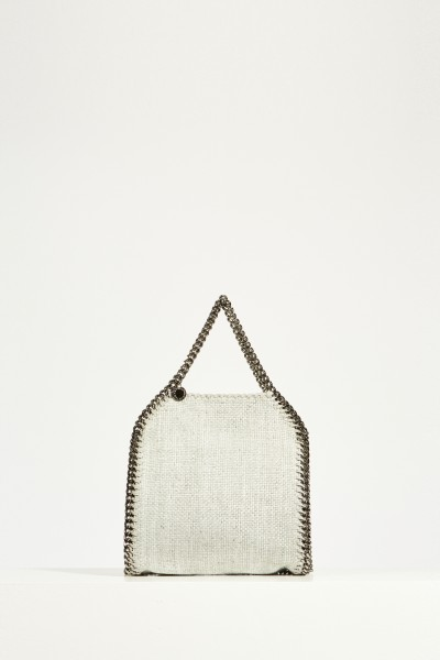 Tasche 'Falabella Mini' Hellblau