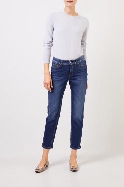 Cambio Klassische Jeans 'Piper' Blau