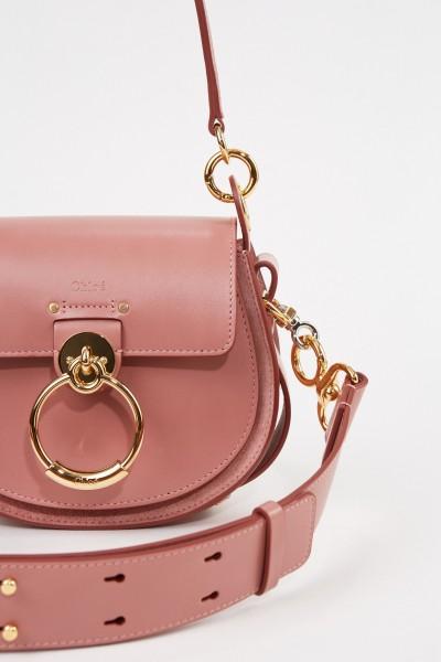 Chloé Umhängetasche 'Tess Small' Rusty Pink