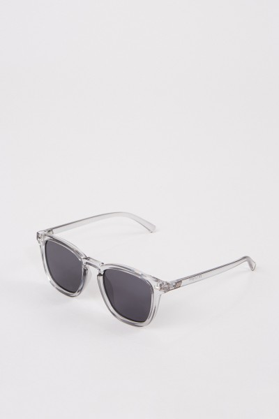 Sonnenbrille 'No Biggie' Grau