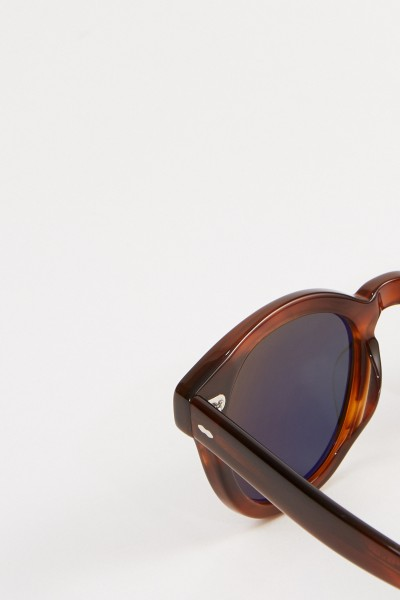 Oliver Peoples Sonnenbrille X Cary Grant Havana